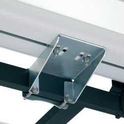 PipeTube Side Mounting Bracket